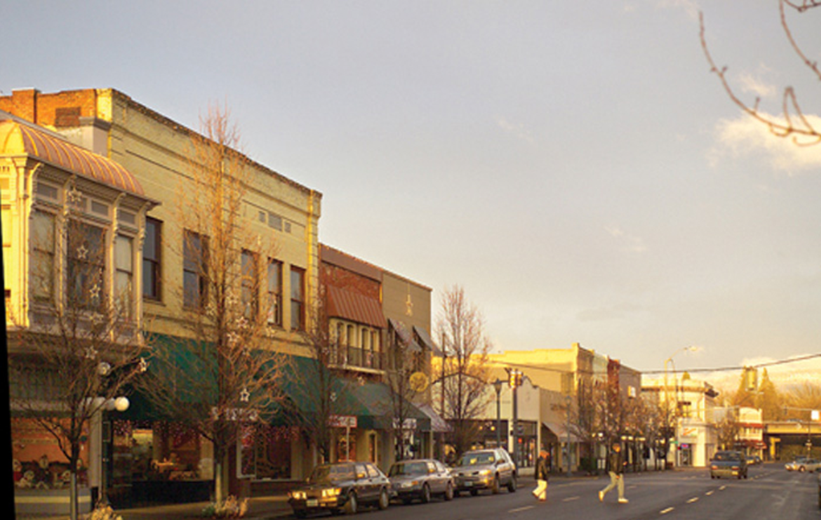 The Best Hotels In Medford